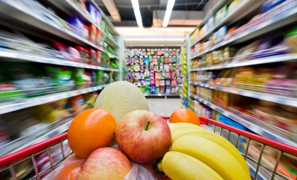 magazin, supermarket, hipermarket