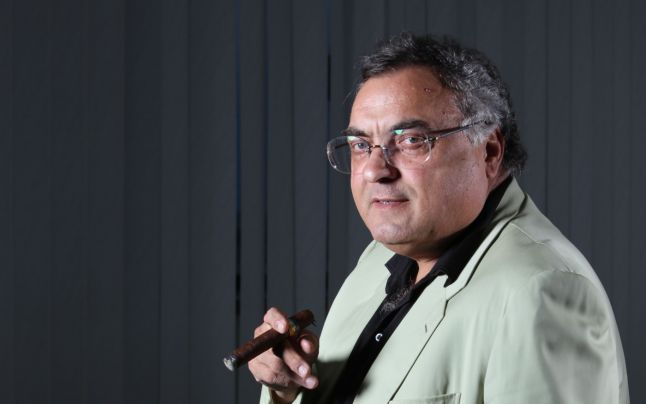 Dan Adamescu