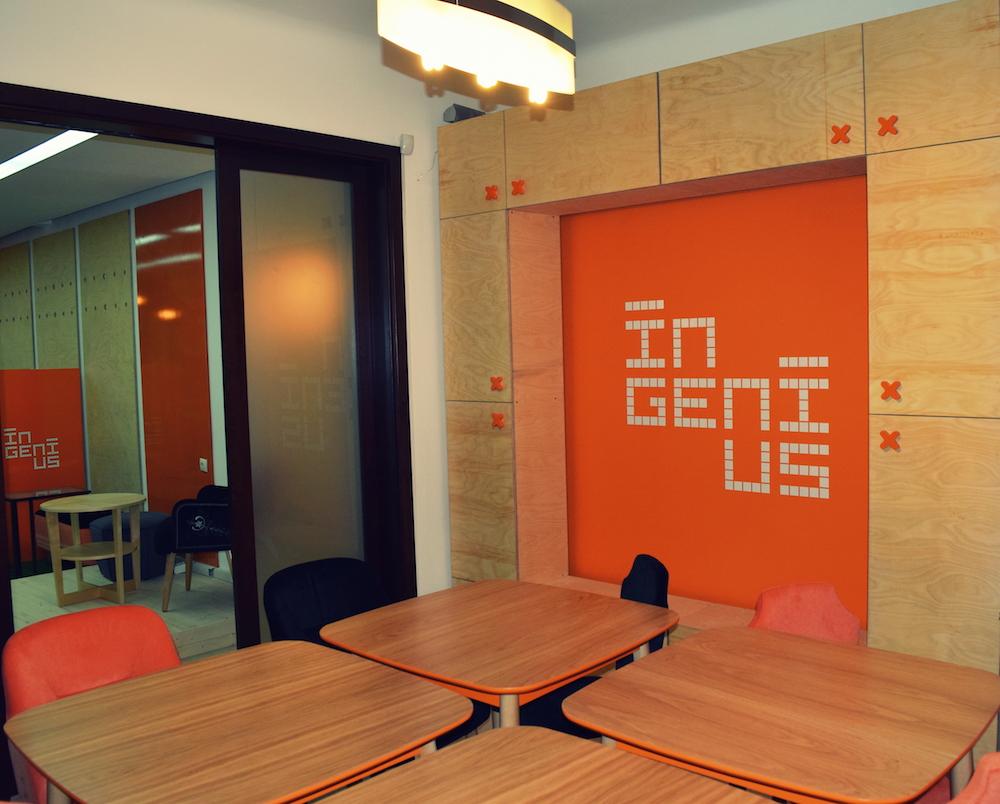 Ingenius Hub 5