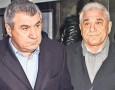 Ioan Becali a fost eliberat in Dosarul Transferurilor. Victor Becali inca asteapta un verdict favorabil