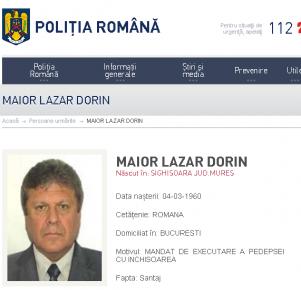 lazar-politie