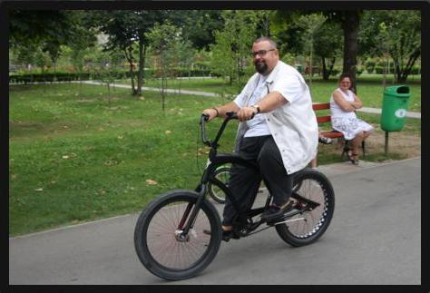 piedone bicicleta