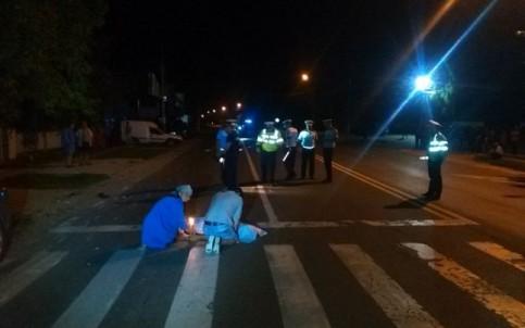 Accidentul provocat de deputatul liberal Vasile Horga