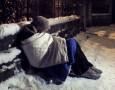 batran, oameni, homeless