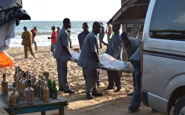 atac armat, atentat, l-attentat-en-cote-d-ivoire-dimanche-13-mars
