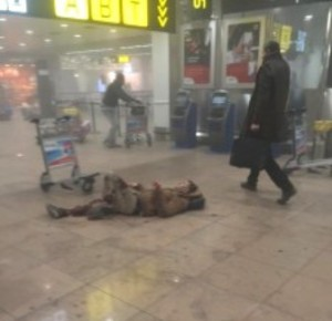 raniti, atentat, atac, teroristi, -aeroport-bruxelles