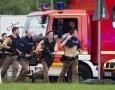 Shooting in shopping centre in Munich, EPA