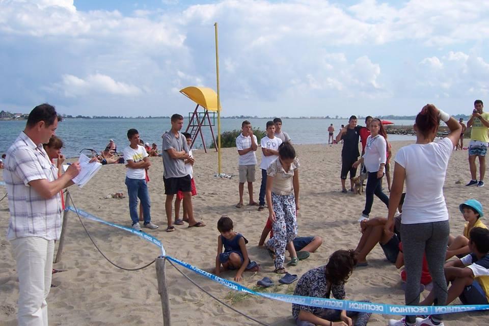 sport nautic, iachting, clubul nautic roman 6