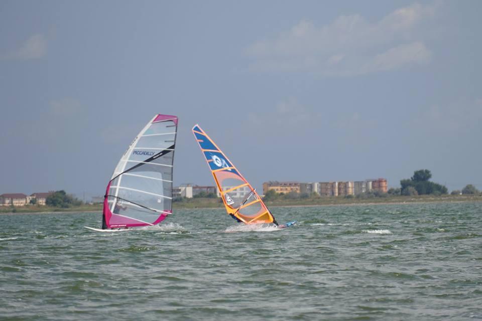 sport nautic, iachting, clubul nautic roman