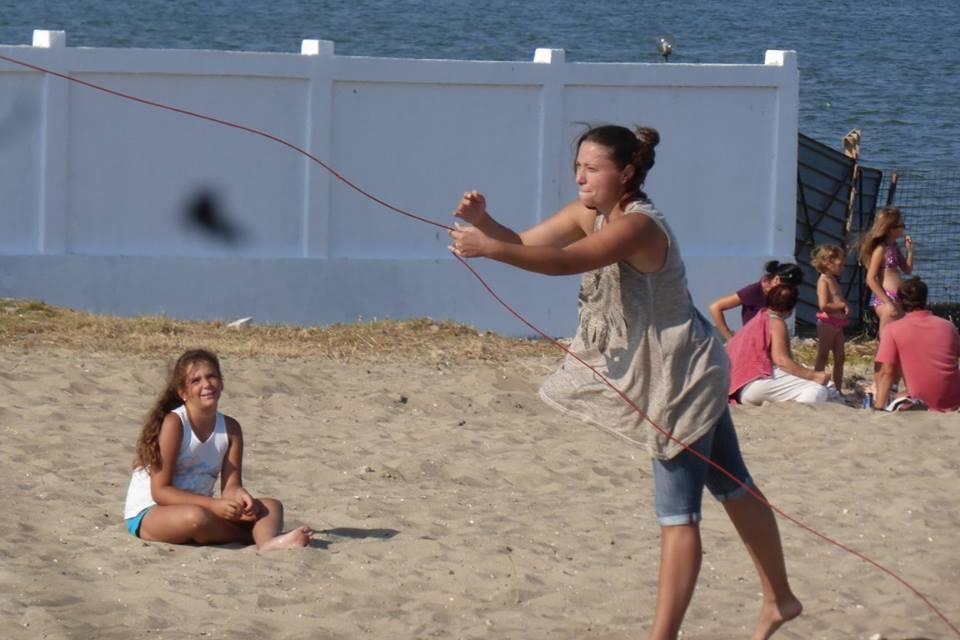 sport nautic, iachting, clubul nautic roman 2