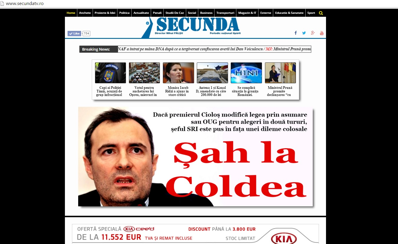 3 feb 2016 Sah la Coldea