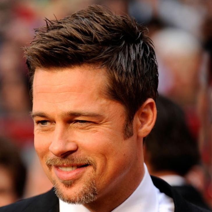 Tabloidele americane sustin ca Brad Pitt a cazut prada drogurilor si a pierdut contactul cu realitatea