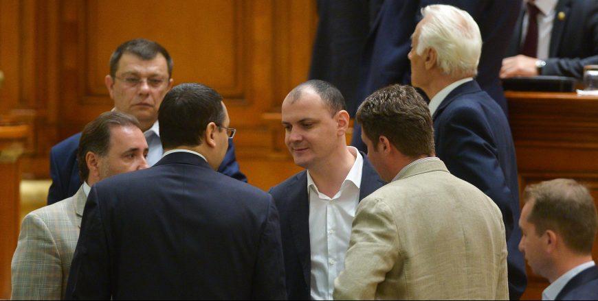 OLIGARHIA conduce România! Sebi-ghita-in-parlament-e1490877699399-870x439