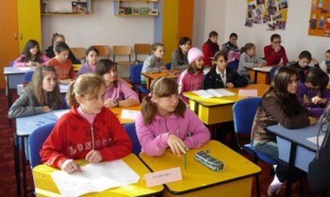 elevi, scoala