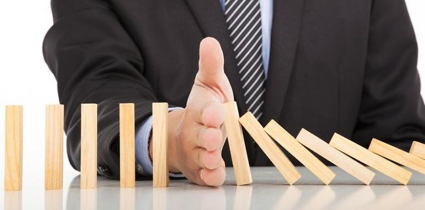 efect de domino oprit
