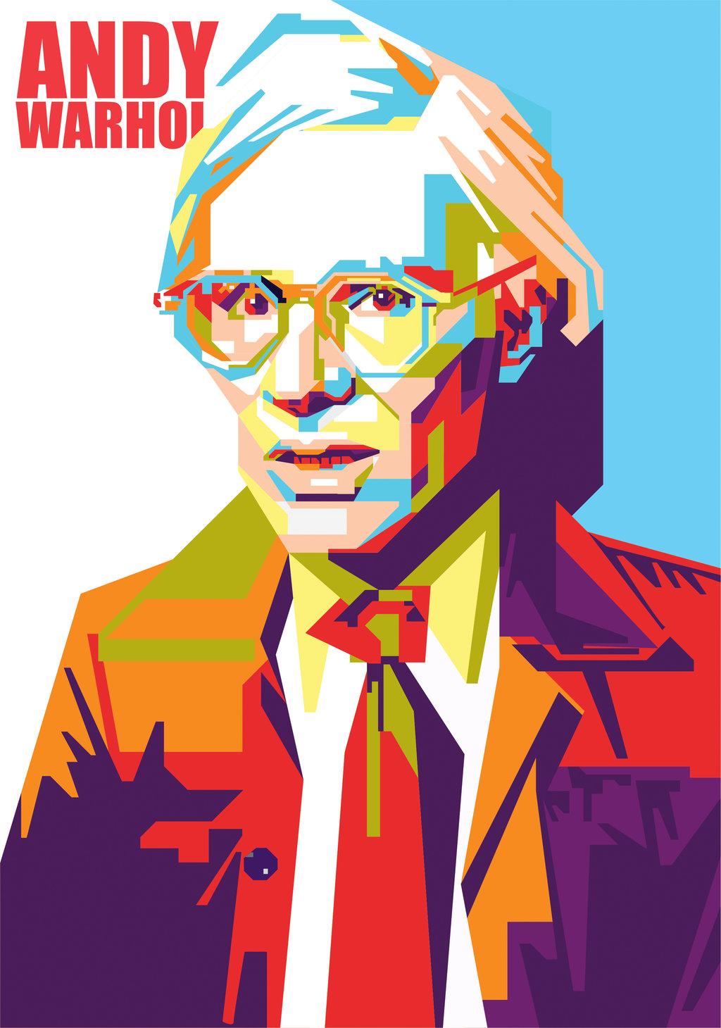 Andy Warhol Timeline Andy warhol bodley gallery