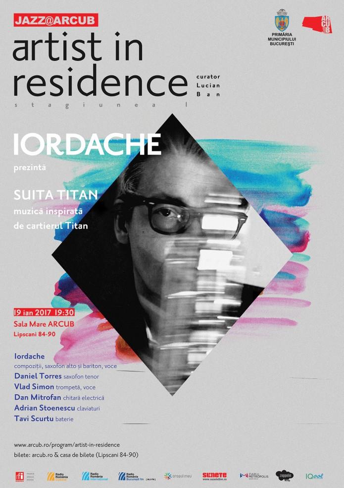 Artist in residence_Iordache