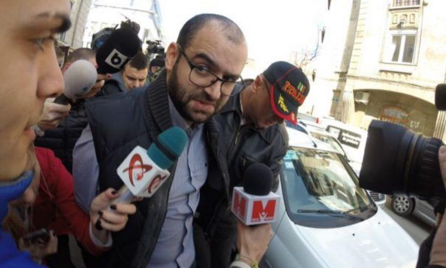 Dragnea - Înfruntarea ZEILOR penali! Securistul Maior toarnă kerosen pe Clanul Dragnea PSD! Horia-Georgescu-ANI-arestat-870x522