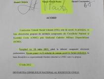 Acordul Tradare (1a)